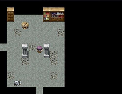 モーモーハザード Game Screen Shot5