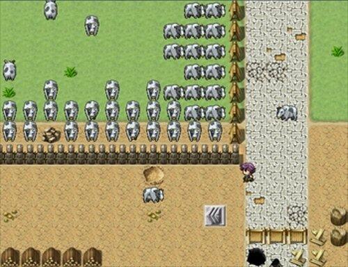 モーモーハザード Game Screen Shots