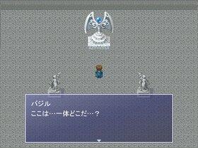 Infinity Destroyer Game Screen Shot2