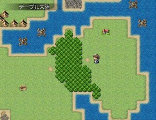 シェフはときどき無茶を言う Game Screen Shot2