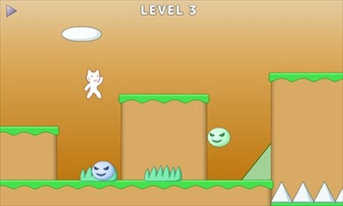 NekoGame(ネコゲーム) Game Screen Shot5