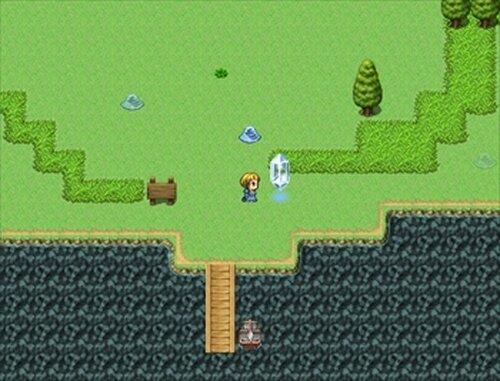 聖なるパンは絶対 Game Screen Shot3