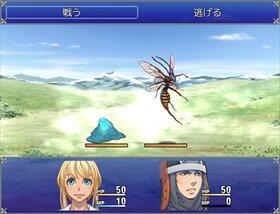 聖なるパンは絶対 Game Screen Shot4