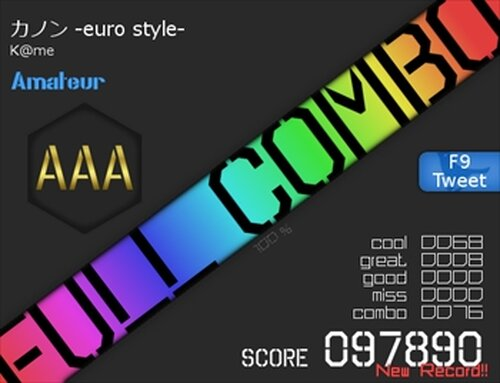 Aim Click Evolution! Game Screen Shot5