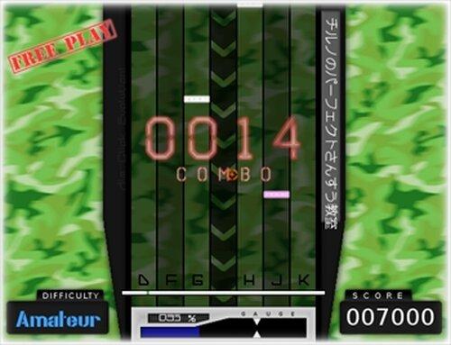 Aim Click Evolution! Game Screen Shots