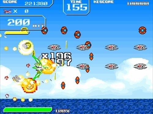 KIRISAME BLADE 2 Game Screen Shot5