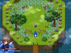 夢幻夢想 Game Screen Shot3