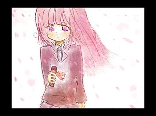 サクラの守り人 Game Screen Shot4