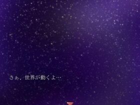 貴方に祝福を Game Screen Shot2