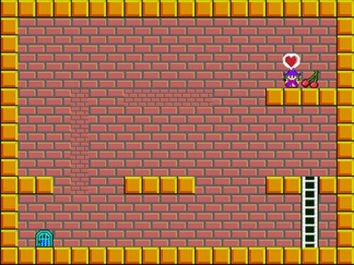 魔女っ娘ポチ Game Screen Shot4