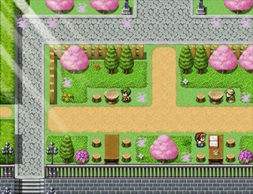 ふらっと寄り道 Game Screen Shots