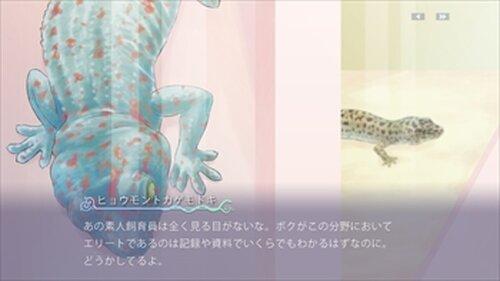 はちゅこい!~きみの心は変温性~ Game Screen Shot4