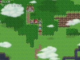 エレメントレルム ~ElementRealm~<フリートライアル版> Game Screen Shot3