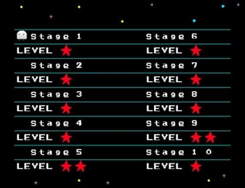 くろいおへや Game Screen Shot3