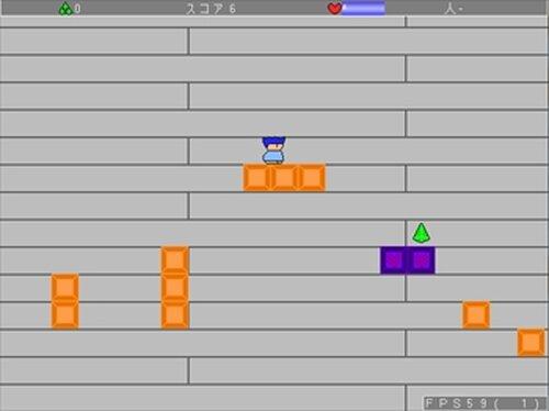 大佐を(・ω・`)させるゲーム Game Screen Shot3