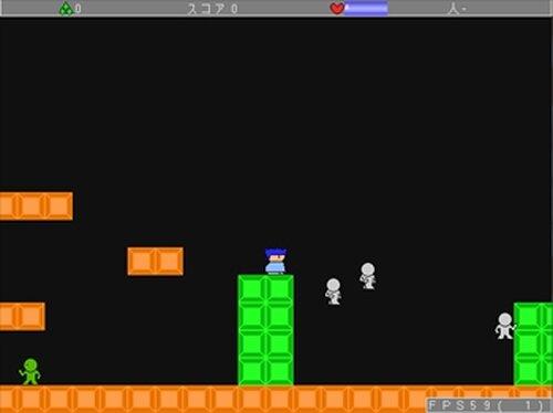 大佐を(・ω・`)させるゲーム Game Screen Shots