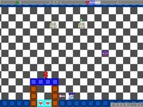 大佐を(・ω・`)させるゲームⅡ Game Screen Shot5