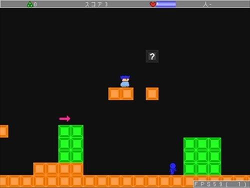 大佐を(・ω・`)させるゲームⅡ Game Screen Shots