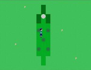 CLOSING Game Screen Shot