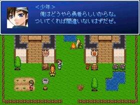 たけのこ王国の伝説 Game Screen Shot2