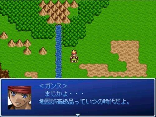 たけのこ王国の伝説 Game Screen Shots