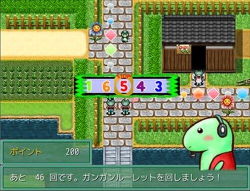 さくらもちのつくりかた Game Screen Shots