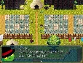 バトルオブピース Game Screen Shot2