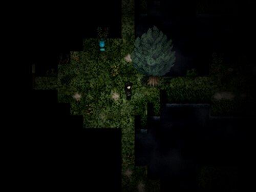 虚白ノ夢 Game Screen Shot4