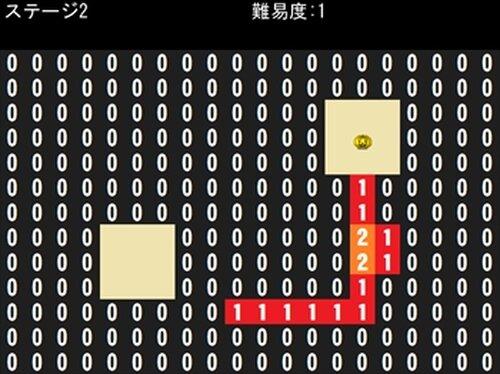 パズルゼロ Game Screen Shot4