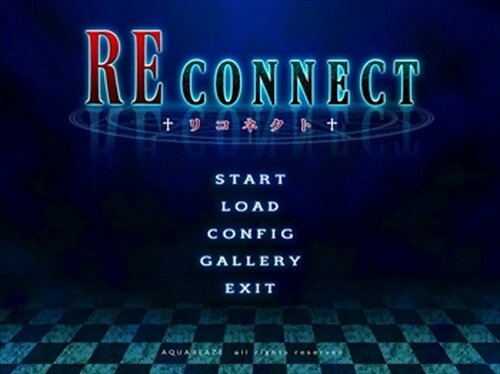 RECONNECT Game Screen Shots