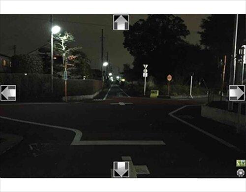 ぼくの町の秘密(改訂版) Game Screen Shots