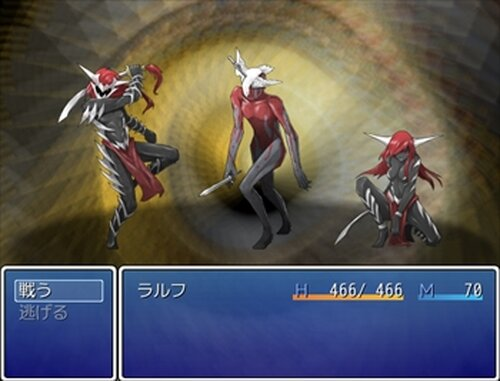 THE☆適当13 Game Screen Shot4