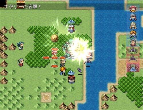 SRPGコンバータNEXT for Ace Game Screen Shot1