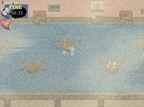 Ohara Game Screen Shot5
