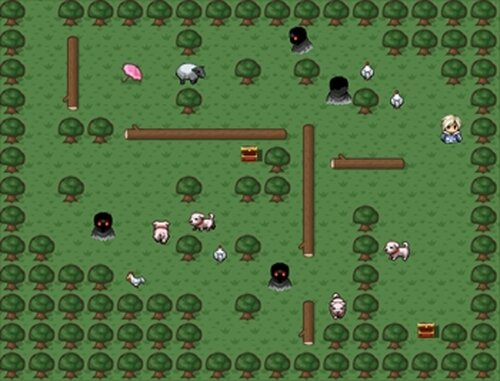 あのころスイート+ Game Screen Shot5