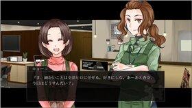 CyberRebeat Game Screen Shot3