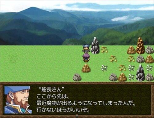 なっとうクエスト Game Screen Shot3