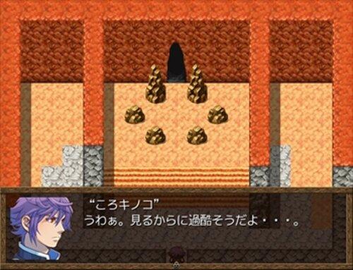 なっとうクエスト Game Screen Shot4