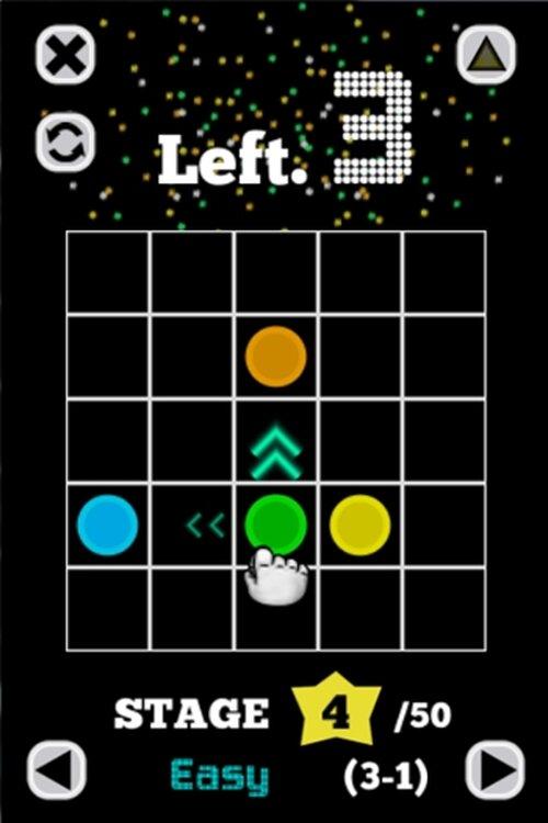 FlickHit Game Screen Shot3