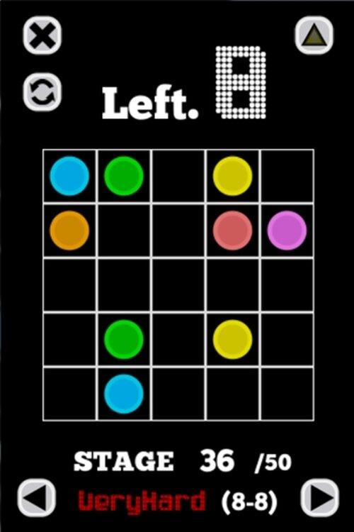 FlickHit Game Screen Shot4