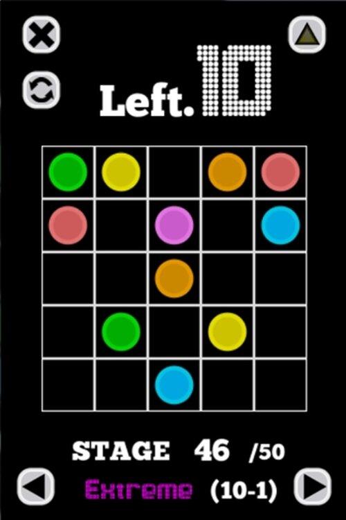 FlickHit Game Screen Shot5