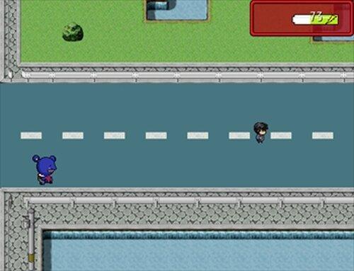 くまごっこ(仮) Game Screen Shots