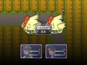 魔王なんて古臭い!ver1.05 Game Screen Shot3