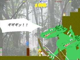 ELEMENTAL PEACEⅡ ~knightstalker~ Game Screen Shot4