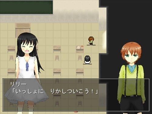 May BlossoM Game Screen Shot2