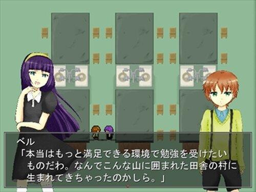 May BlossoM Game Screen Shot3