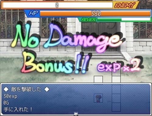 インフレクエスト2 Game Screen Shot5