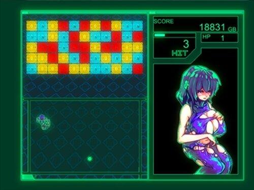 コンピュータヴェルト Game Screen Shot3