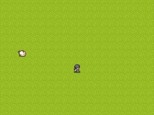 追われる冒険 Game Screen Shot1