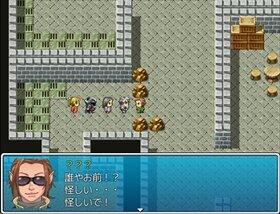 行こうよ!遊園地!!! Game Screen Shot5